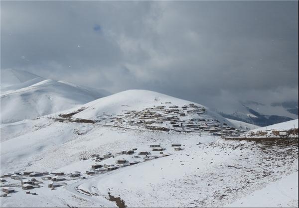 «الوند» بهشت طبیعتگردی کوهستانی