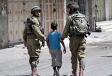 شکنجه وحشیانه کودک فلسطینی + فیلم