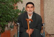 پیرغلامی همدانی که شب عاشورا بیمارستان را به هم ریخت +تصاویر و فیلم