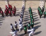المپیاد ورزش دانش آموزان کبودراهنگی/ گزارش تصویری