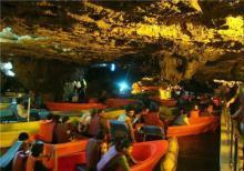 سرمایهگذاری 600 میلیارد تومانی بخش خصوصی در غار علیصدر