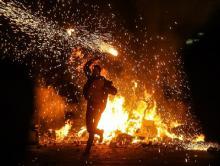 انفجار در خیابان ابوذر 4 مجروح بجای گذاشت/ پرتاب خونین نارنجک به داخل منزل مسکونی