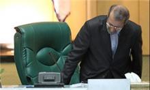 لاریجانی رئیس ماند