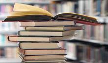 اهداء 12 هزار جلد کتاب به کتابخانه شهید اشرفی اصفهانی در کبودراهنگ
