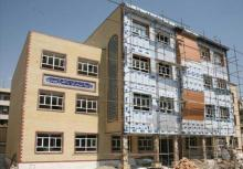 تخریب و بازسازی درصد از مدارس استان همدان
