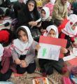برگزاری جشنواره قرآنی کودک و نوجوانان در کبودراهنگ
